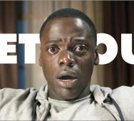 Get Out (2017) KILL COUNT Video