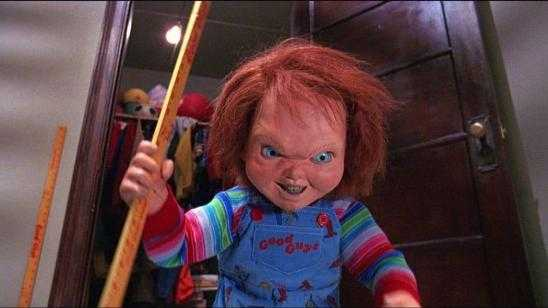 Childs Play (1988) KILL COUNT Video