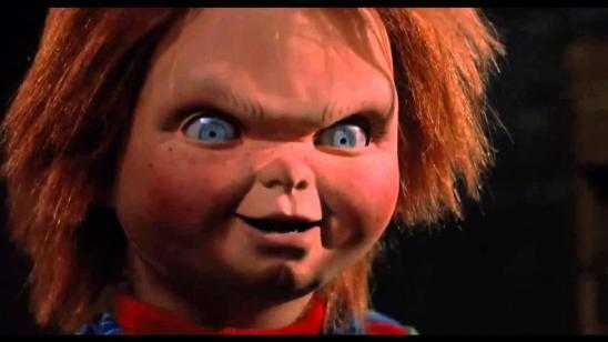 Childs Play 3 (1991) KILL COUNT Video