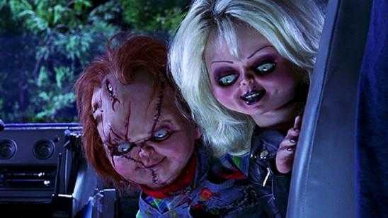 Bride of Chucky (1998) KILL COUNT Video