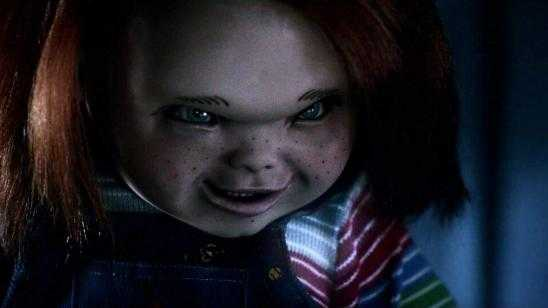 Curse of Chucky (2013) KILL COUNT Video