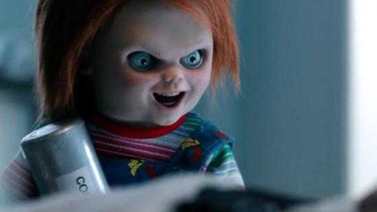 Cult of Chucky (2017) KILL COUNT Video