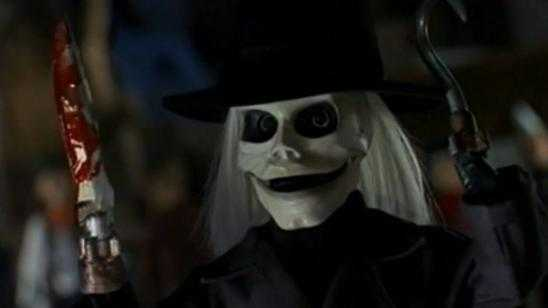 Top 10 Things You Didnt Know About PUPPET MASTER Video