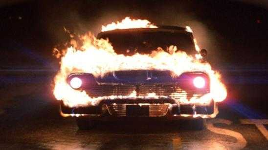 Top 10 Things You May Not Know About Christine (1983) Video