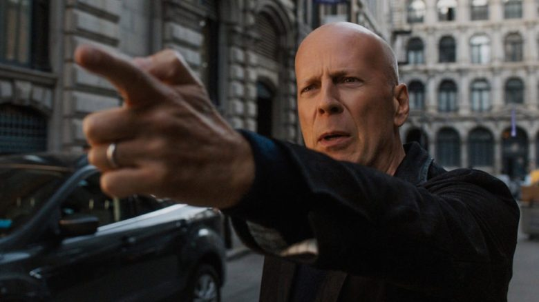 Death Wish (2018) Ending Explained Video #horror