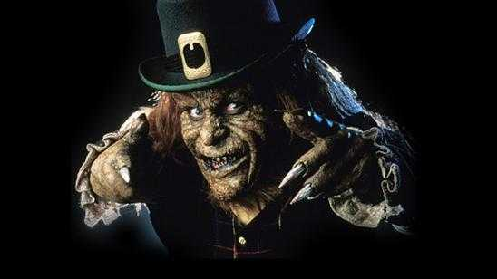 Top 10 Things You May Not Know About The Leprechaun Video