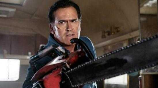 Top 10 Things You May Not Know About Ash Williams from Evil Dead