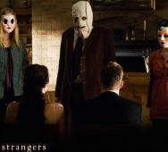 Top 5 Scariest Moments from The Strangers Video