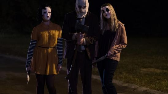 The Strangers: Prey At Night Ending Explained Video - Hell...