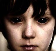 Top 5 Black Eyed Children Caught on Camera : Supernatural or Creepypasta?