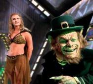 Leprechaun 4 (1996) KILL COUNT Video
