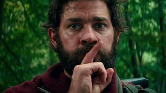 A Quiet Place (2018) Aliens Explained + Theories