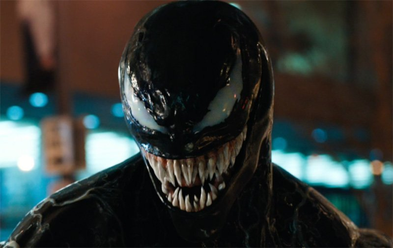 Fun Facts About Venom the Biggest Comic Fans Don't Know #horror