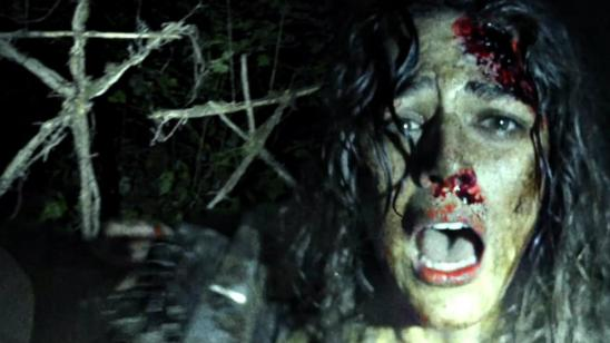 BLAIR WITCH (2016) Ending Explained Video