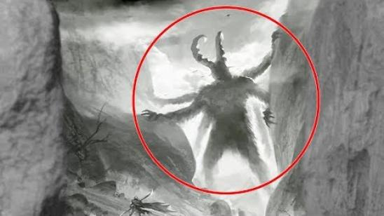 5 Nightmare Creatures Caught on Camera and Spotted in Real Life! [Video]