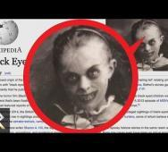 10 Creepiest Pages On Wikipedia