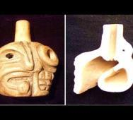 This Aztec Whistle Is One Of The Scariest Sounds You'll Ever Hear