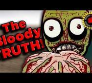 Film Theory: The HORRIFIC Story of Salad Fingers Mystery