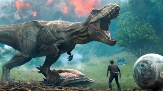 Jurassic World: Fallen Kingdom (2018) Ending Explained [Video]