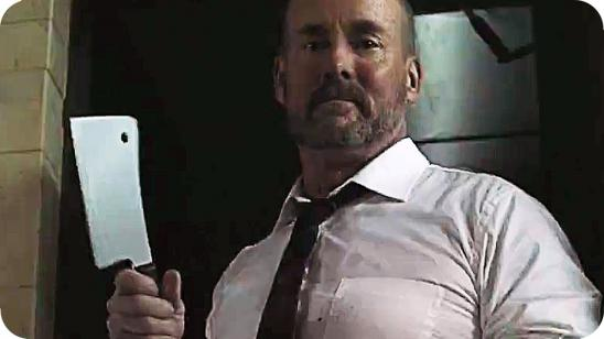 The Belko Experiment (2016) KILL COUNT [Video]