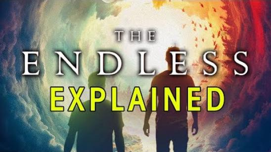 THE ENDLESS (2017) Ending Explained + Connections to RESOLUTION