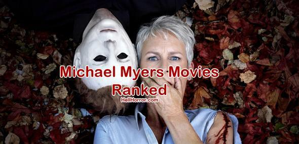 Michael Myers Movies Ranked from Worst to Best