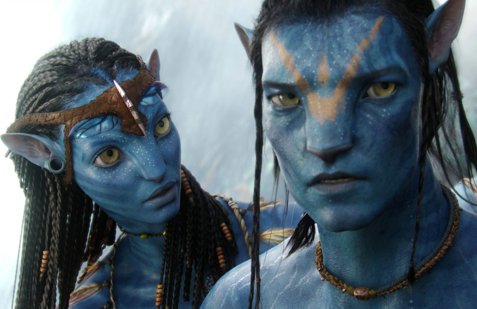 Avatar 2 Heads to Manhattan Beach