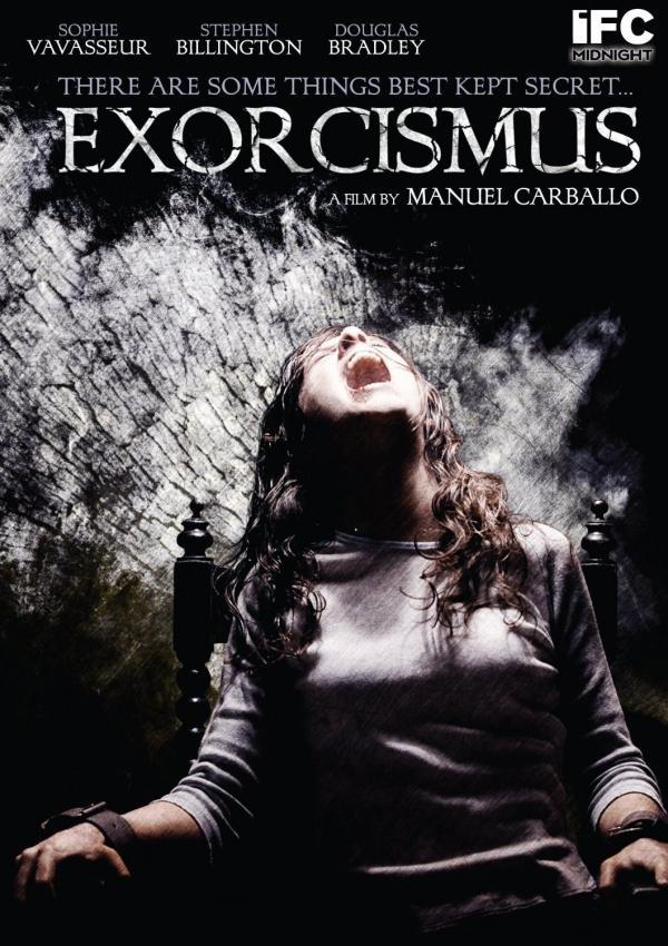 Exorcismus Release Trailer