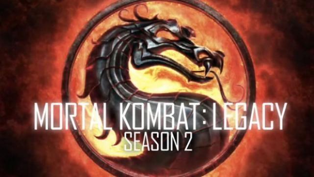 Mortal Kombat: Legacy: Ep. 2 - Jax, Sonya and Kano (Part 2)