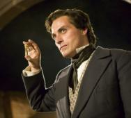 Rufus Sewell Head Vamp in 'Abraham Lincoln: Vampire Hunter'!!