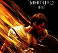 The Immortals - Trailer and Stills