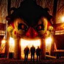 Silent Hill 2 - Stills - Pyramid Head
