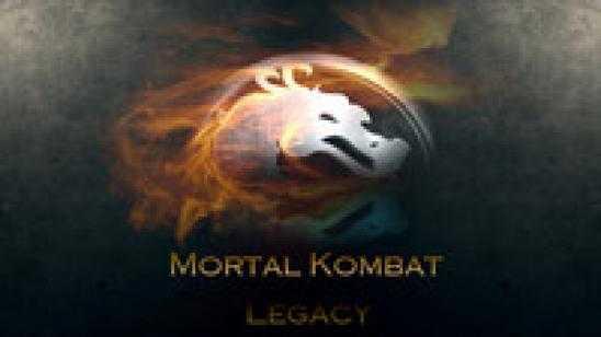 Watch Mortal Kombat: Legacy Episode 2