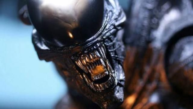 Ridley Scott Prometheus Adds Two More