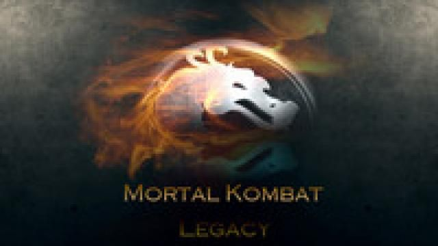 Mortal Kombat: Legacy: Ep. 3 - Johnny Cage