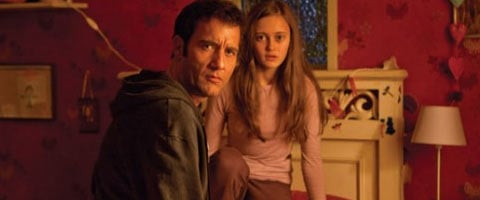 Intruders - Teaser Trailer with Clive Owen