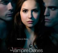 Season 3 of The Vampire Diaries