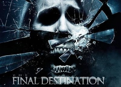 Final Destination 5 (5nl Destination) Trailer