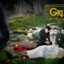 NBC Fairy Tale Themed Grimm
