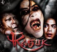 Malaysian Horror 'Rasuk' Trailer & Poster