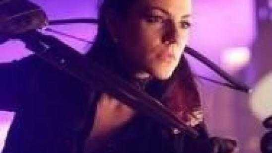 Lost Girl - Syfy Succubus Demon TV Show