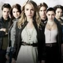 CW's The Secret Circle - Video Previews and Image