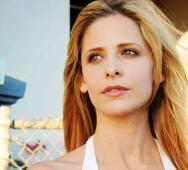 The Ringer Preview - Sarah Michelle Gellar