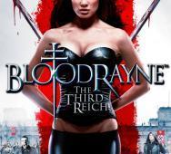 BloodRayne 3: The Third Reich - Trailer, Stills, Poster