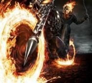 Ghost Rider 2 - Clip, Poster Art and Synopsis
