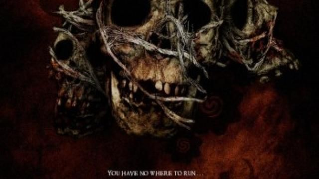The Hunter 3D - Trailer and Poster
