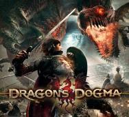 Dragon's Dogma - Box Art and Trailer