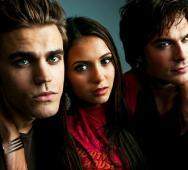 Preview Trailers - The Vampire Diaries and The Secret Circle