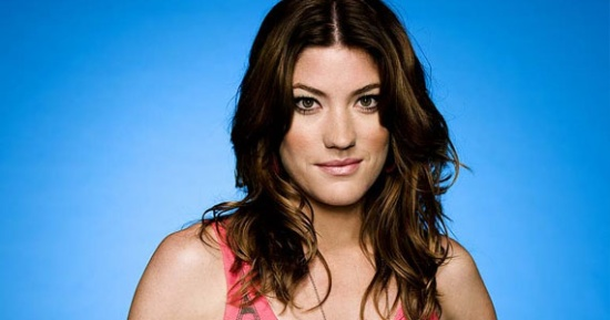 The Occult Recruits Jennifer Carpenter