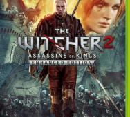 The Witcher's Storyline - Witcher 2 Press Release - Box Art
